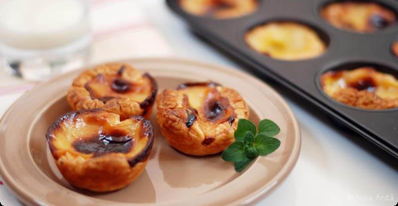 5 platos típicos de la cocina portuguesa