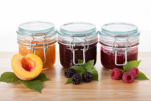 Descubre el placer de las mermeladas hechas en tu propia casa