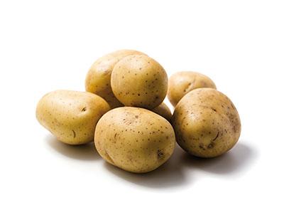 ¿Y si no existiera la patata…?