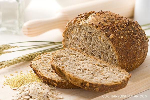 ¿Y en Chile, que pan se come?