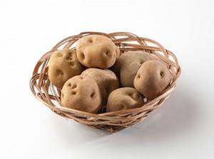 Patatas Canarias