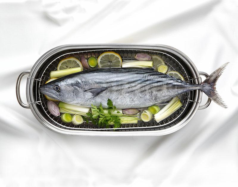 15 métodos de cocción para preparar un alimento