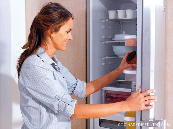 Los ingredientes básicos de una alimentación saludable