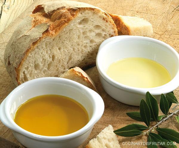 El aceite de oliva y todas sus virtudes