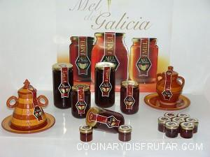 Miel de Galicia