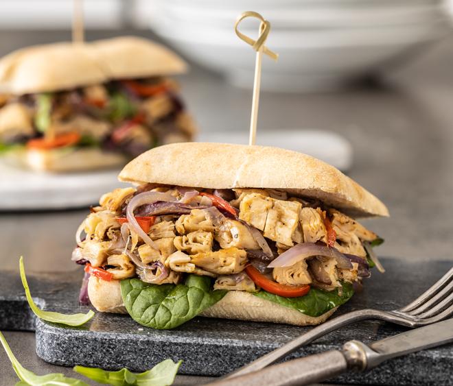 ¿Quieres comer menos carne? ¡Fíjate en estas alternativas!