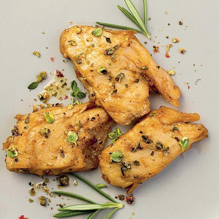 Carne vegana pollo Heura
